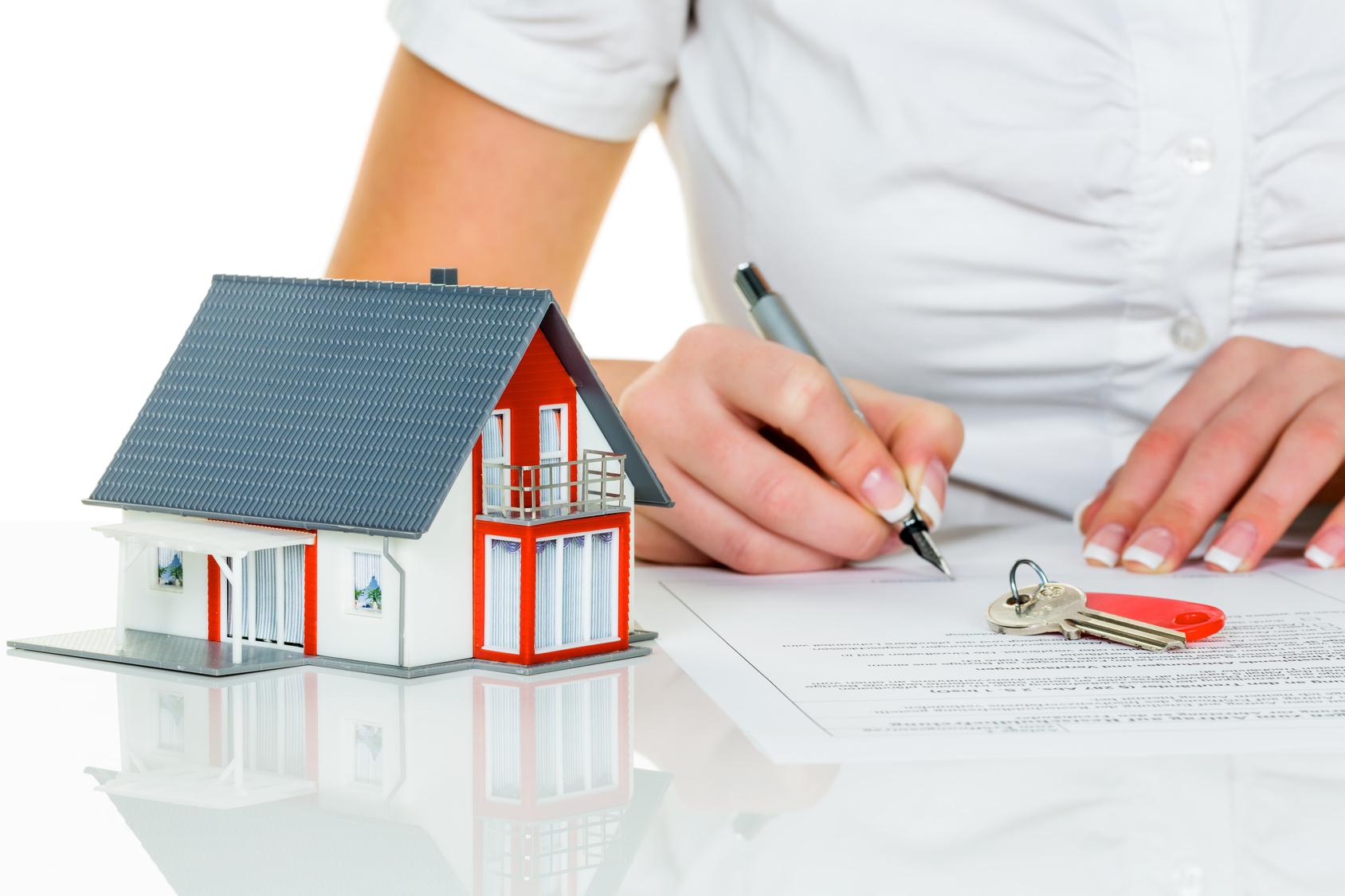 коротко оценка земельного участка по ипотеке