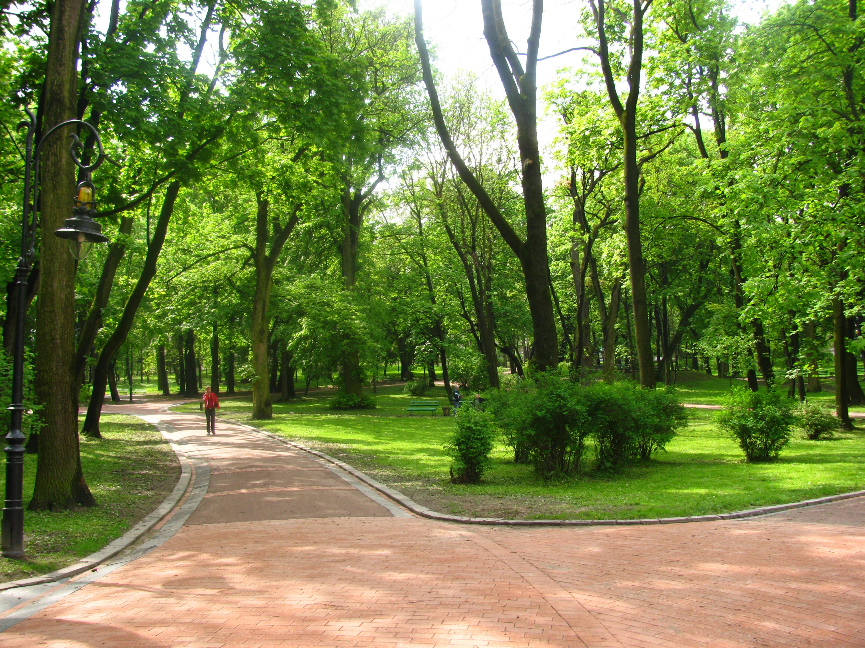 park_Іvana_franka_u_lvovі_4