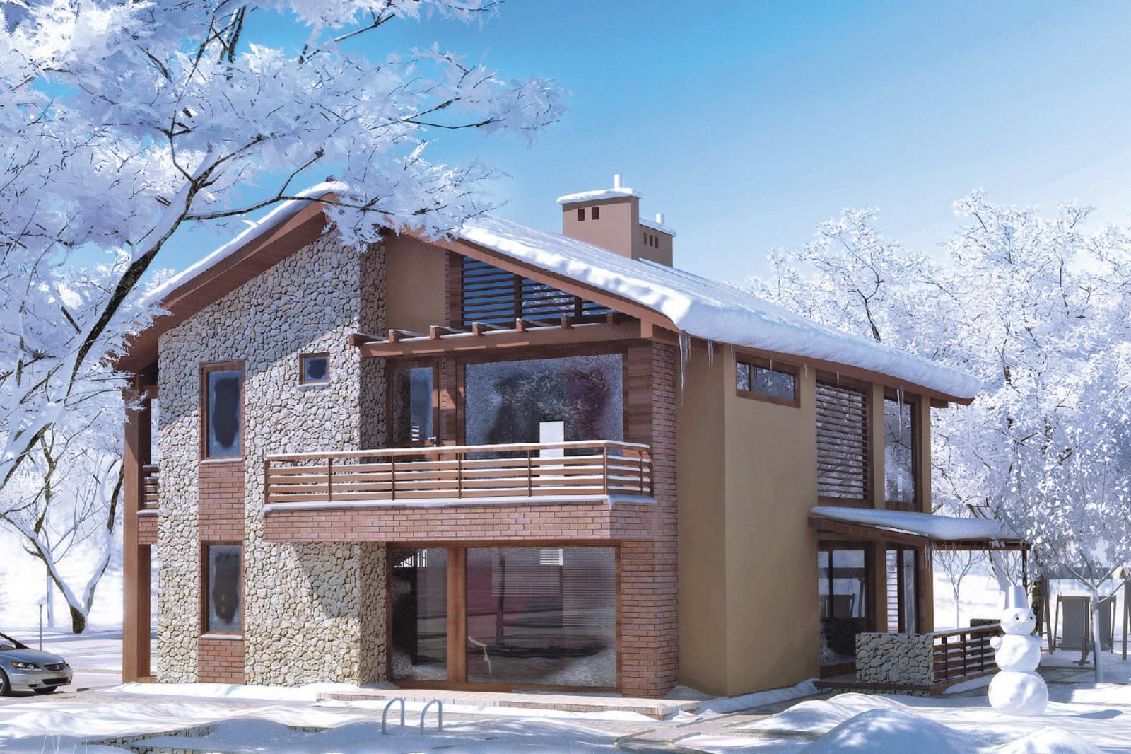 строительство-дома-зимой